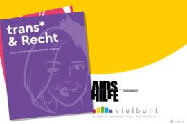 vielbunt - trans* & Recht