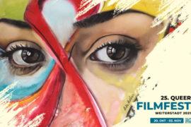 Queer Filmfest Weiterstadt